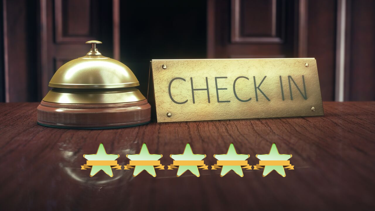 The New Rating System Will Improve the Quality of Hotel Furniture